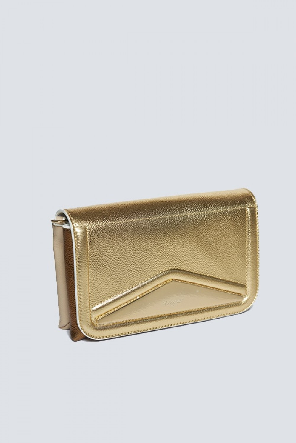 Clutch oro rigida