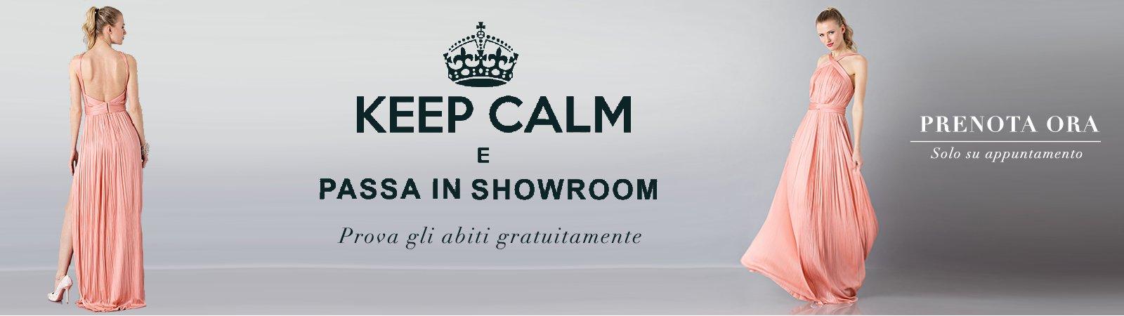 prova showroom